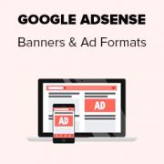 10 Highest Performing Google Adsense Banner Sizes Formats