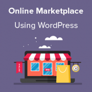 How to Create an Online Marketplace using WordPress