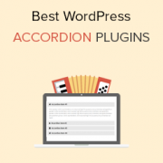 7 Best WordPress Accordion Plugins (2018)