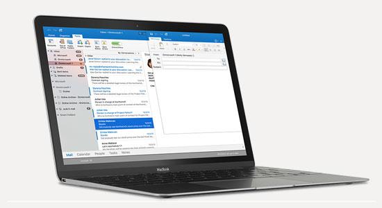Outlook in Office 365