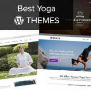 23 Best WordPress Themes for Yoga Studios (2018)