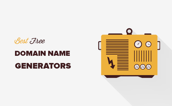 Free domain name generator tools