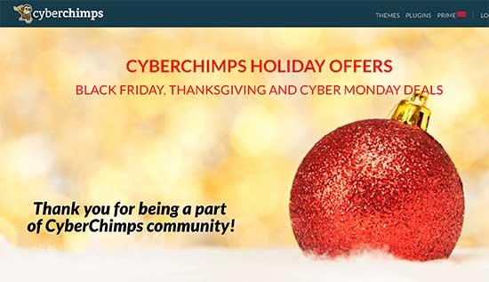 CyberChimps