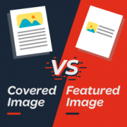 Cover Image vs. Featured Image in WordPress Block Editor (Beginner's Guide)