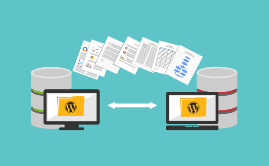 How to Move WordPress to a New Host or Server (with No Downtime)