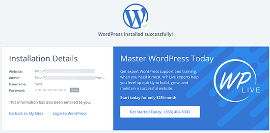 How to Install WordPress the RIGHT WAY - Complete Tutorial