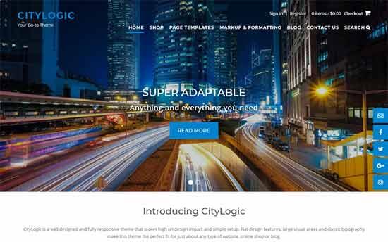 CityLogic