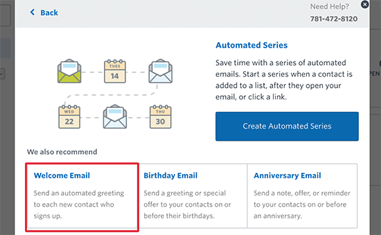 How to Create an Email Newsletter the RIGHT WAY (Step by Step)
