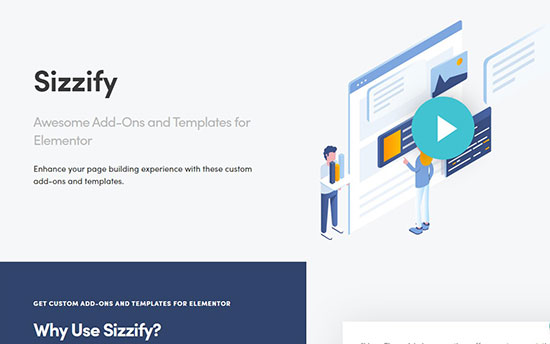 23 Best Elementor Themes and Templates (2019)