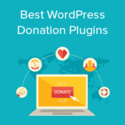 12 Best WordPress Donation and Fundraising Plugins (2020)