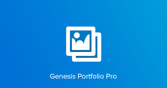 Genesis portfolio pro