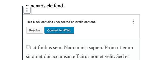 HTML'ye dönüştür