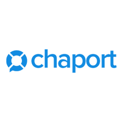 Get 50% off Chaport