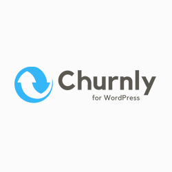 Get 50% off Churnly