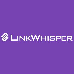 Get $30 off Link Whisper