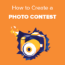 How to Create a Photo Contest in WordPress (Step by Step)