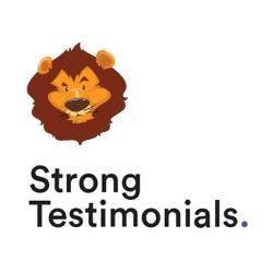 Get 30% off Strong Testimonials