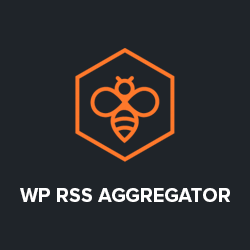Get 20% off WP RSS Aggregator