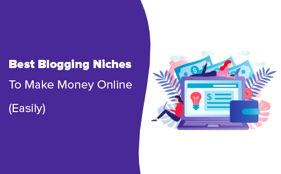Best blogging niche to start a blog