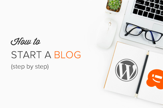 How to Start a WordPress Blog - Easy Guide - Create a Blog (2020)