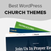 21 Best Church WordPress Themes for Your Church (2020)
