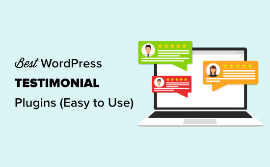 The best testimonial plugins for WordPress