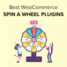 best woocommerce spin a wheel plugins