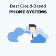 7 Best Cloud Phone Systems for Remote Teams 鈥� Compared (2021)