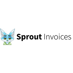 Get 55% off Sprout Invoices