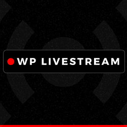 Get 25% off WP Livestream