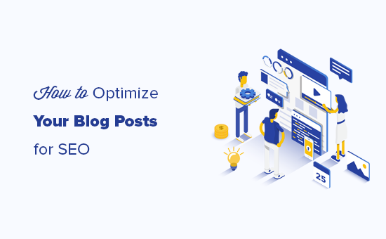 11 Tips to Optimize Your Blog Posts for SEO like a Pro (Checklist)