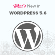 What's New in WordPress 5.6 (Features and Screenshots)