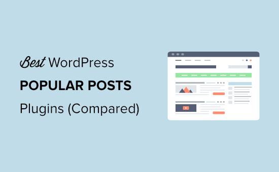 8个最受欢迎的WordPress插件(比较) WordPress 第7张