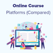 9 Best Online Course Platforms for 2021 (Compared)